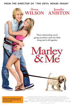 Marley and Me (2008) 21626